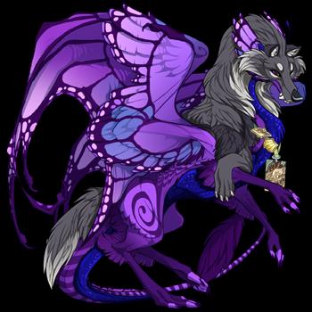 Lanyards  Furry Fantasy